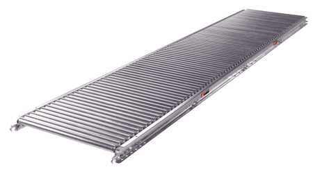 138A/138G Gravity Conveyor