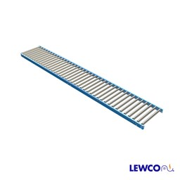 1418 Straight Roller Conveyor