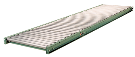 196g Steel Roller Gravity Conveyor