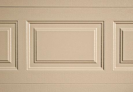 Classic Collection Elegant Panel for Garage Doors