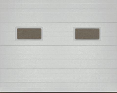 3000 Series 3006 Insulated Sandwich Door