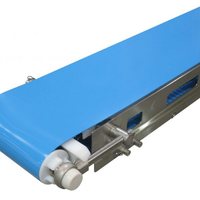 7600 Flat Straight AquaPruf Conveyor