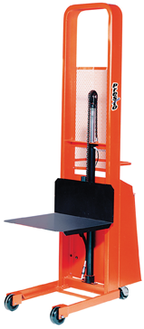 B500 Series Battery Stacker Platform