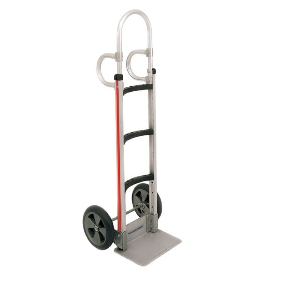 Magliner Beer Hand-Truck with Dual Curved Handles