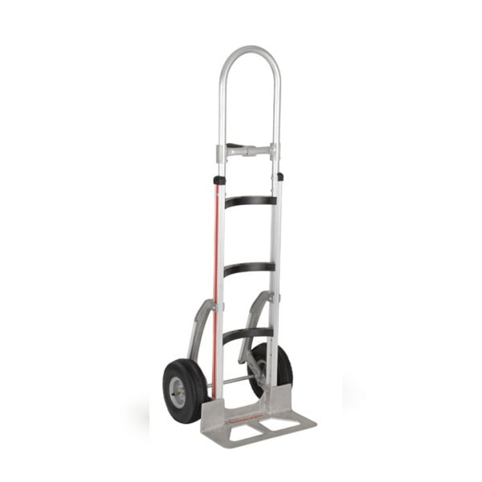 Magliner Beer Hand Truck with Extended top piece