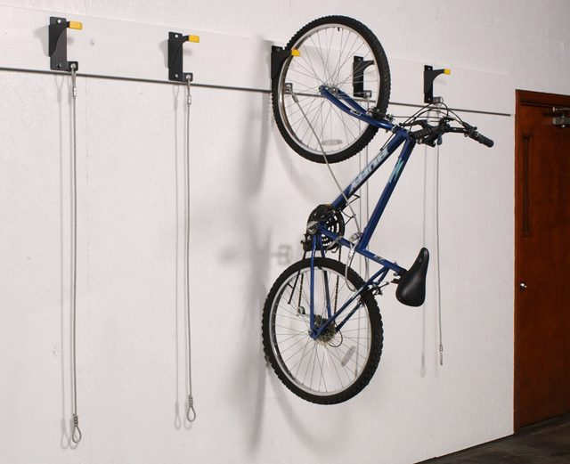 Bicycle Storage