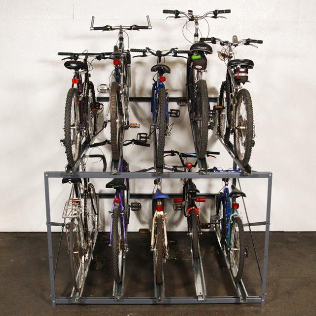 Floor Bike Stacker