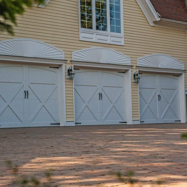 C H I Overhead Doors Barron Equipment Amp Overhead Doors