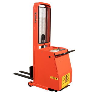 Counterweight Stacker CW Series 5