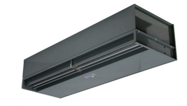 Industrial Direct Drive 16 - Barron Equipment & Overhead Doors
