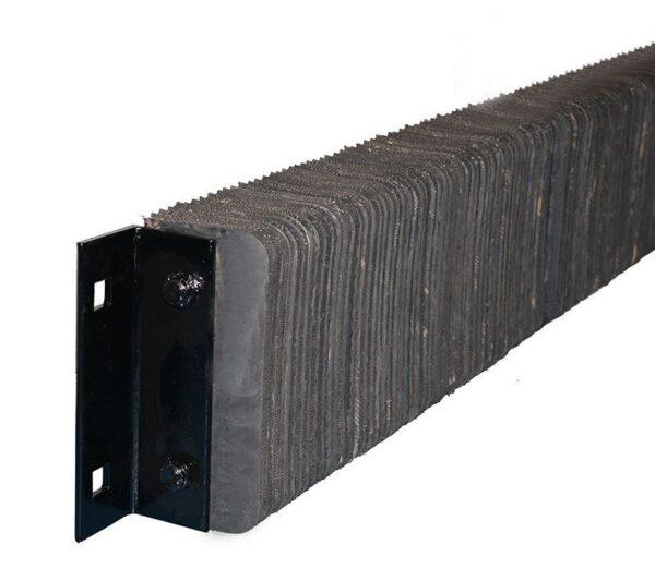 Durable Extra Long Dock Bumper