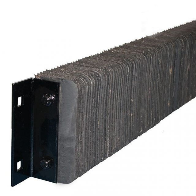Durable Extra Long Dock Bumper