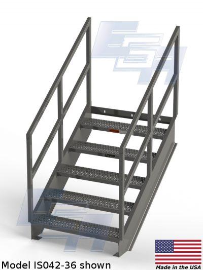 Stairs & Landings