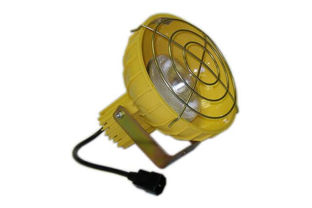 Ul Portable Luminaire Lamp