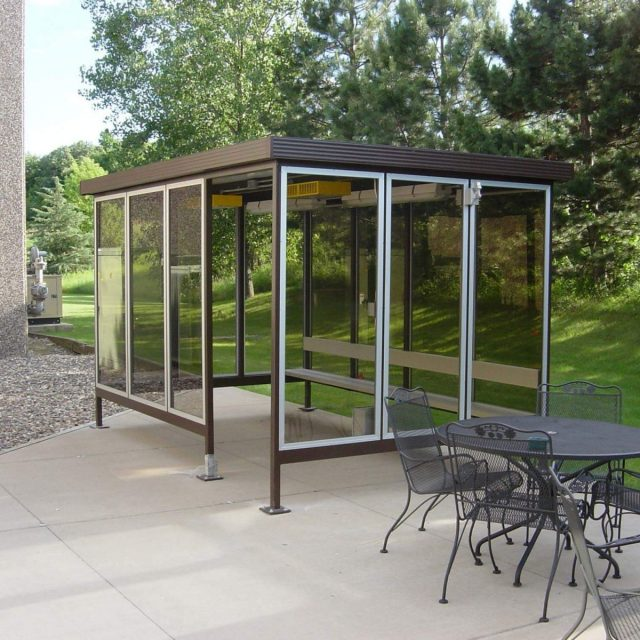 Prefab Shelters Smoking Shelters 3 1 e1532023575523