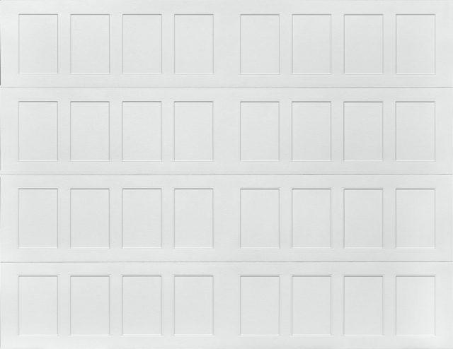 Stamped Shaker Barron Equipment Amp Overhead Doors