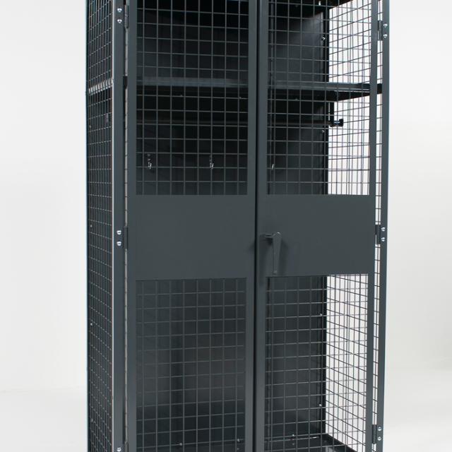 TA-50 Storage Locker