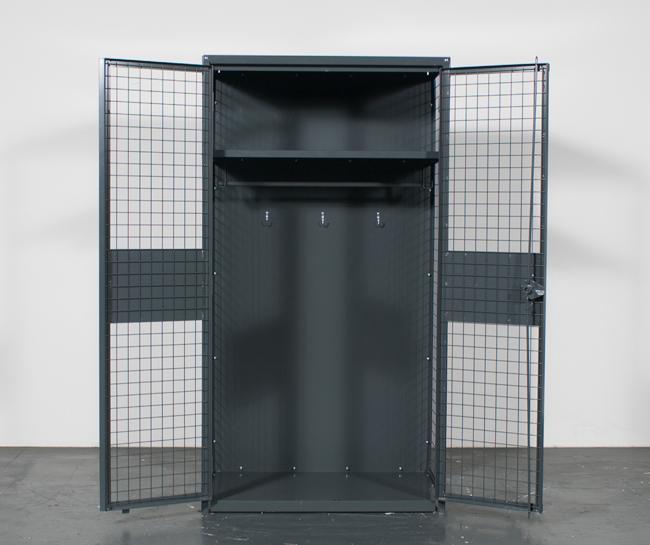 Ta 50 Military Storage Lockers Barron Equipment