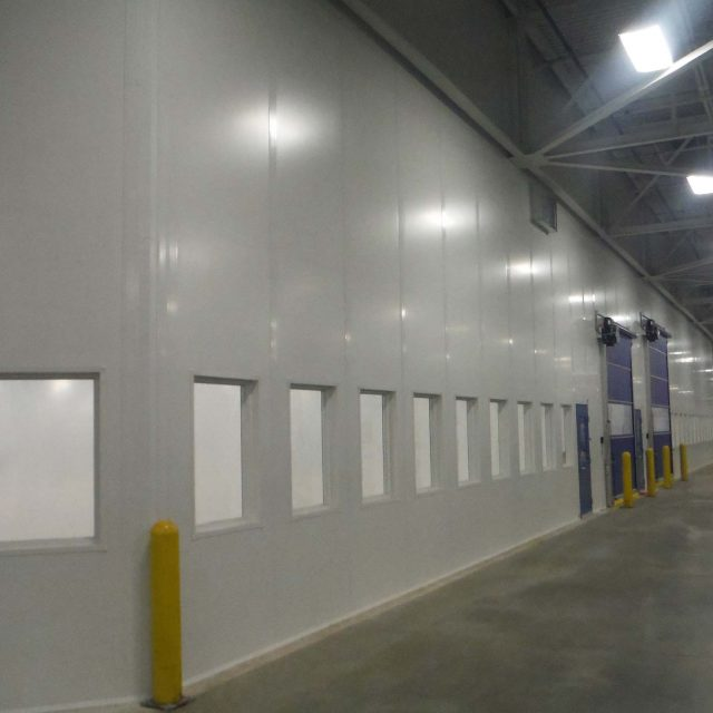 Operable and Modular Walls
