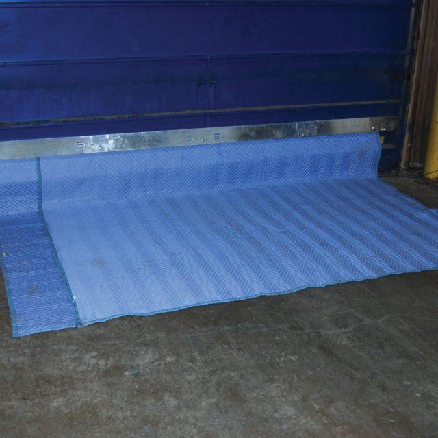 Dock Blankets