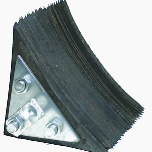 Wheel Chocks Product Image