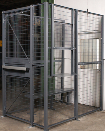 Storage Cages