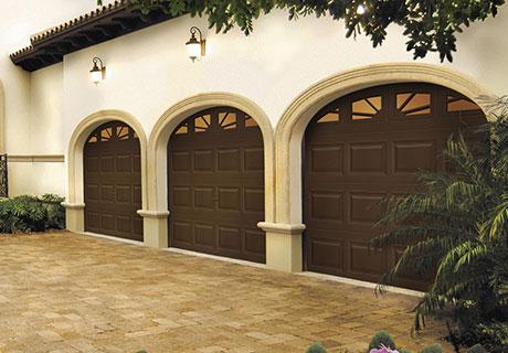 Beauty Classic Steel Collection Doors