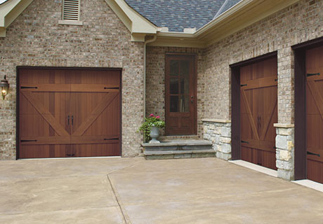 Beauty Reserve Wood Collection Limited Edition Series Doors