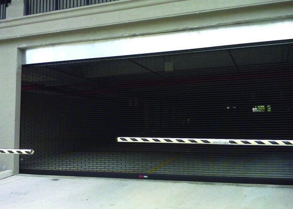 black sentrygate parking garage 252ab274f86346a78840eff00003b6d5a