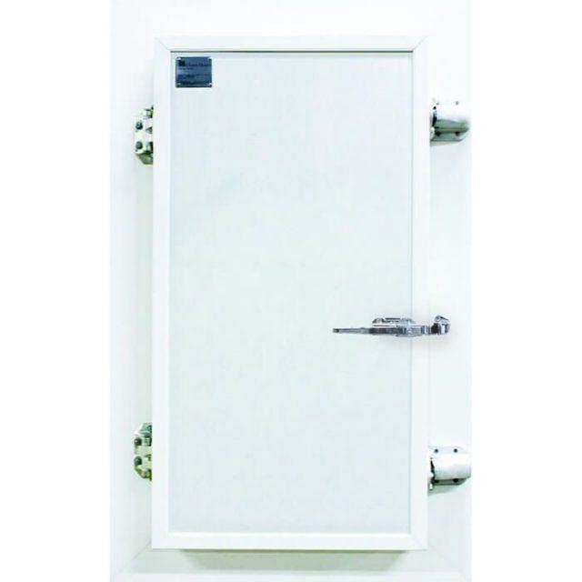 coldguard overlap doors