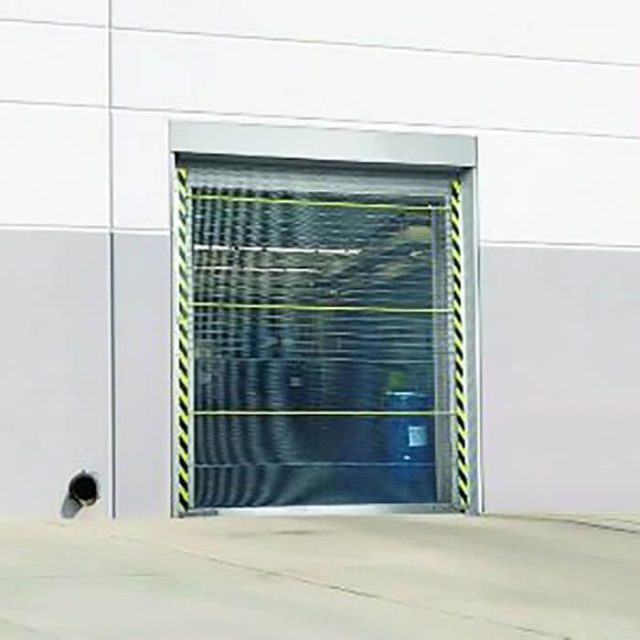 durashield wire mesh security door