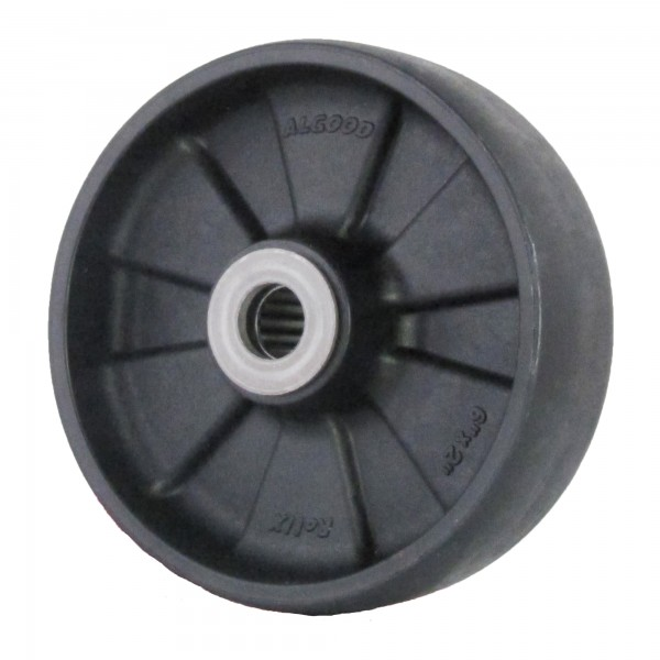 nylon wheel cc