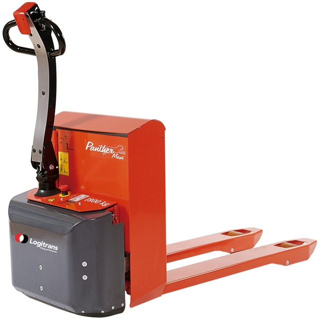 Powered Pallet Jacks