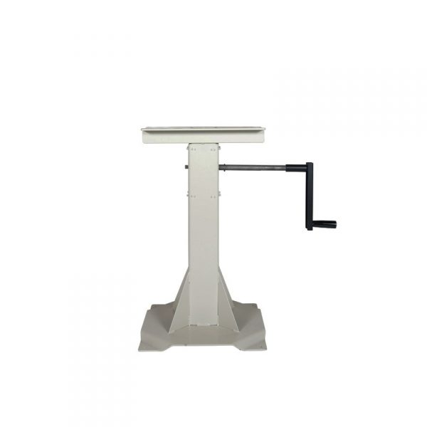 APT 1 Single Pedestal Workstation Base