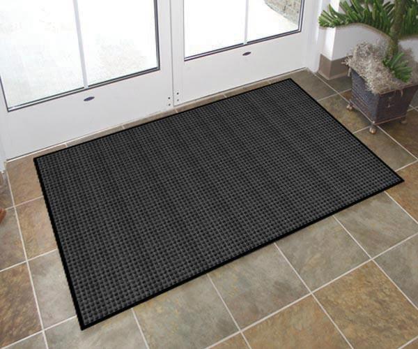 Absorba Mat Entrance Carpeting