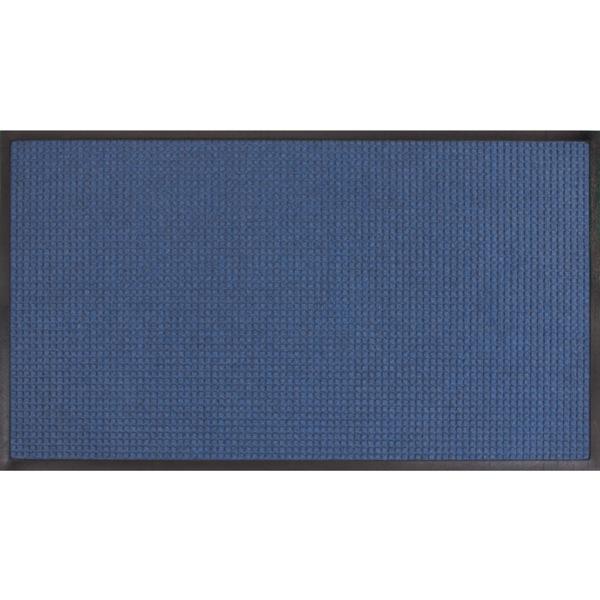 Absorba Mat Blue Carpeting Overview