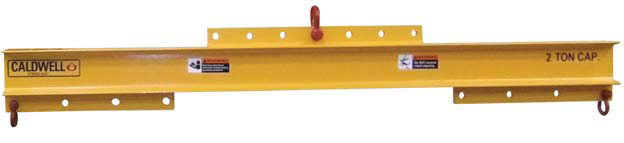 Adjustable Spreader Lifting Beam
