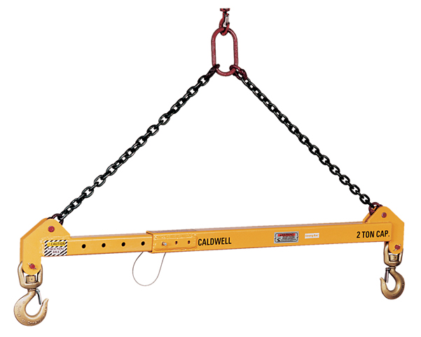 Adjustable Spreader
