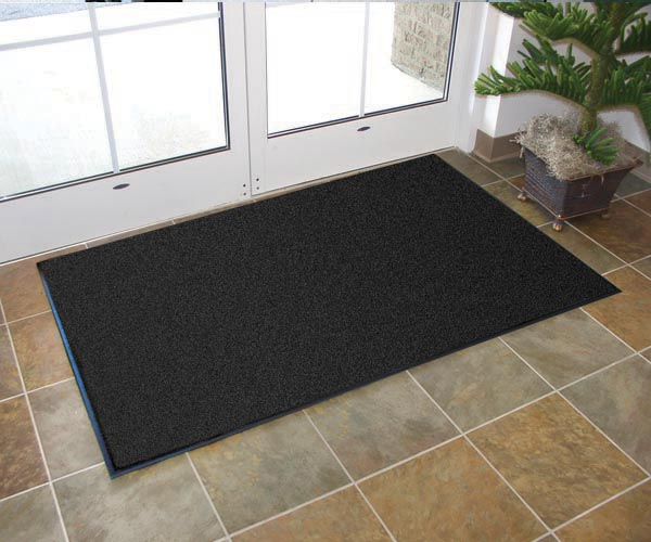 Apache Plush Tuff Solids Mat Picture 2