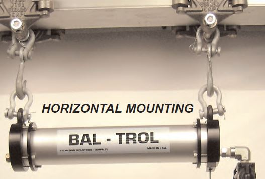 Bal Trol Horizontal Mounted Balancer