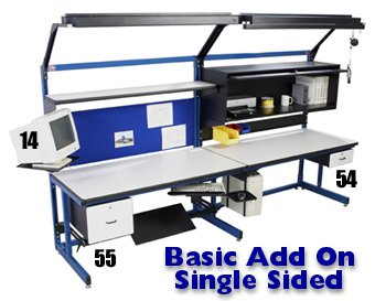 Basic Add on Single Sided