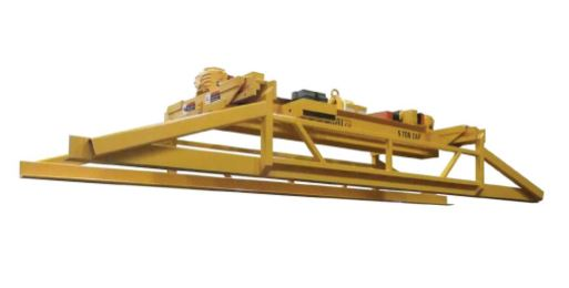 Battery Powered Sheet Lifter