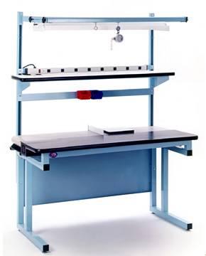 Belt Conveyor Workbench