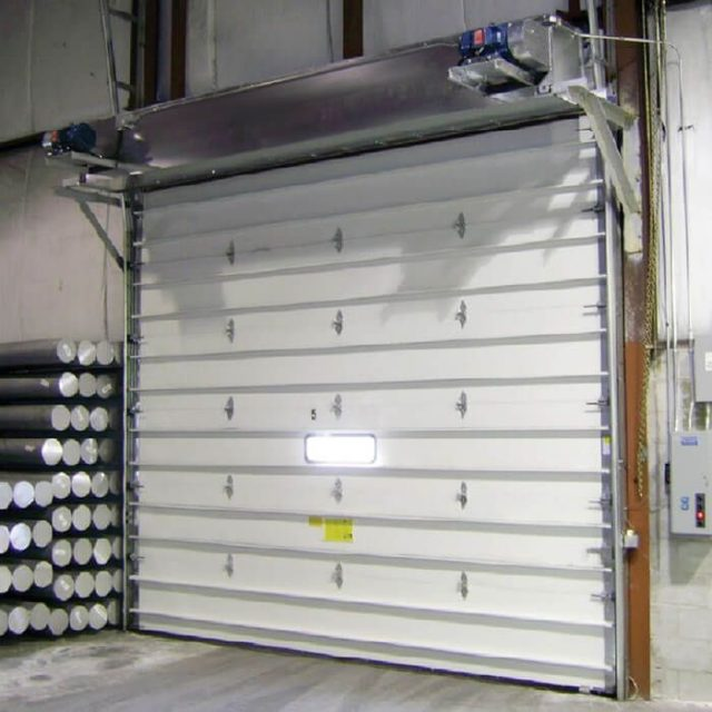 Specialty Doors Barron Equipment Amp Overhead Doors