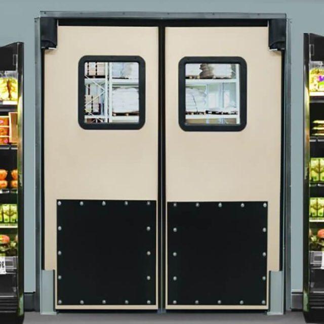 Food Grade & Stainless Steel Doors