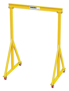 E Series Gantry Crane Main Section