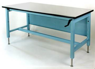Ergo Line HD Workbench