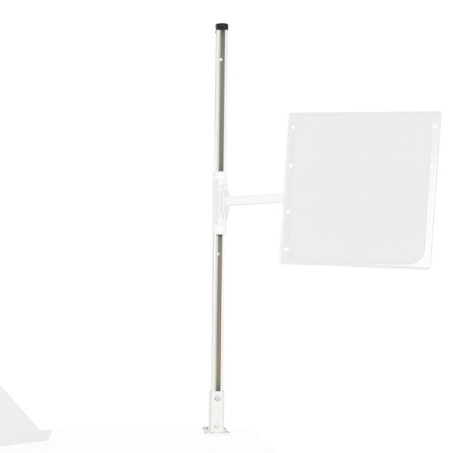 FTC 1 Table Mounted Column Single Unit