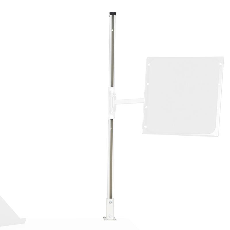 FTC 1 Table Mounted Column Single Unit
