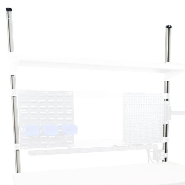 FUR 2 Upright Workstation Frame